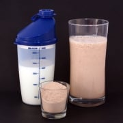 Best Protein Powder: Egg, Whey or Casein?