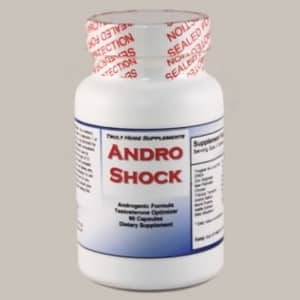 Andro Shock