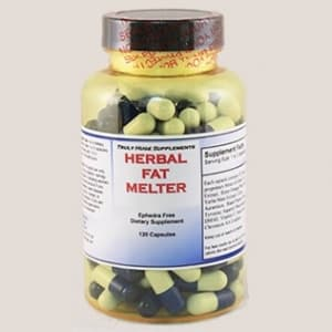 Herbal Fat Melter
