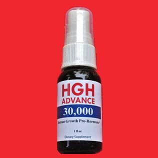 HGH Advance