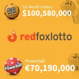 Red Fox Lotto