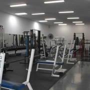The Training Station Throw Back Photos
